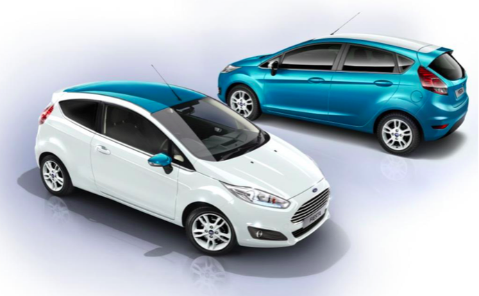 Fresh new and exciting comes our way this Spring/Summer 2016 with Ford releasing these two stunning new colours in the Fiesta Zetec range.  sc 1 st  Pye Motors & Fiesta Zetec Colour Editions | Technology u0026 Innovation | News ... markmcfarlin.com