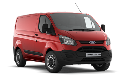 FORD TRANSIT CUSTOM Base