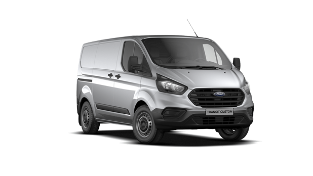 New FORD TRANSIT Custo Econetic