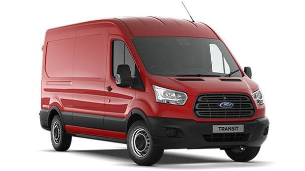 FORD TRANSIT Base