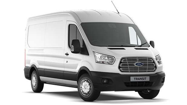 FORD TRANSIT Courier Base
