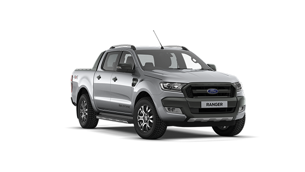 FORD RANGER Double Cab Wildtrak