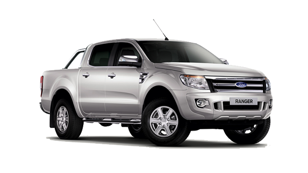 FORD RANGER Double Cab XLT